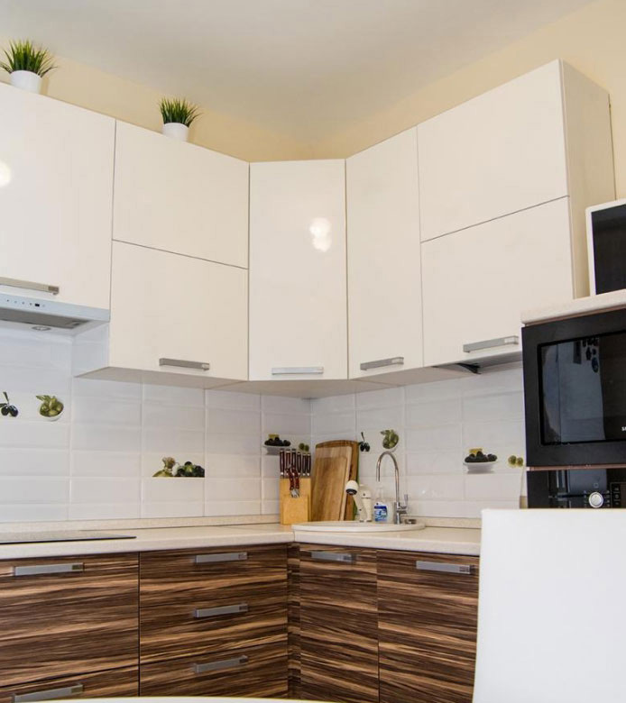 Кухня Шафран