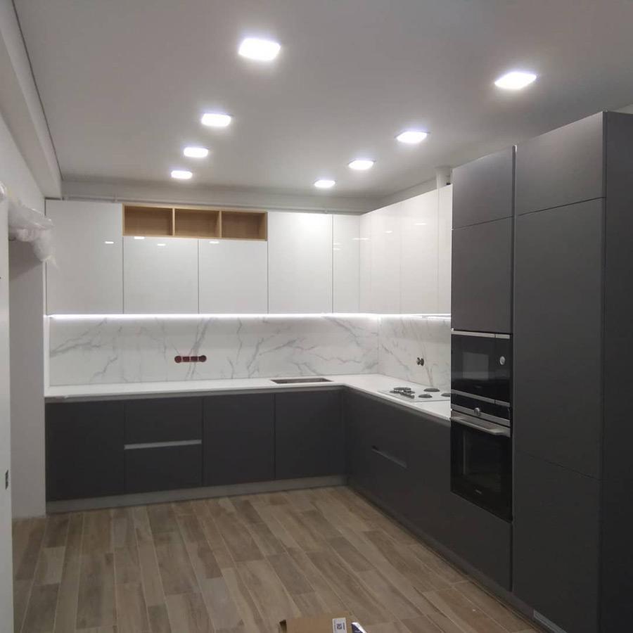 Кухня Сцилла