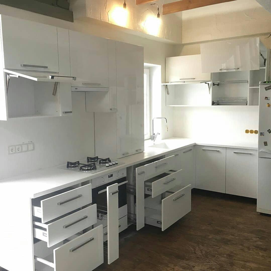 Кухня Ильма