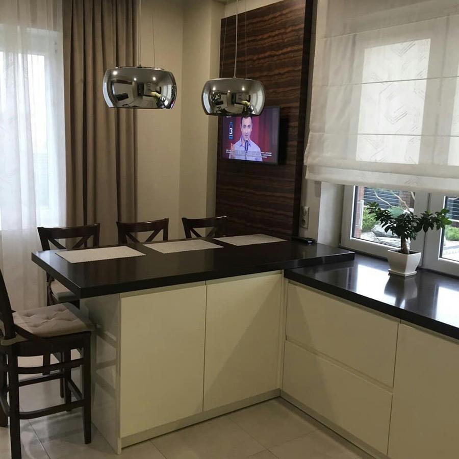 Кухня Жак