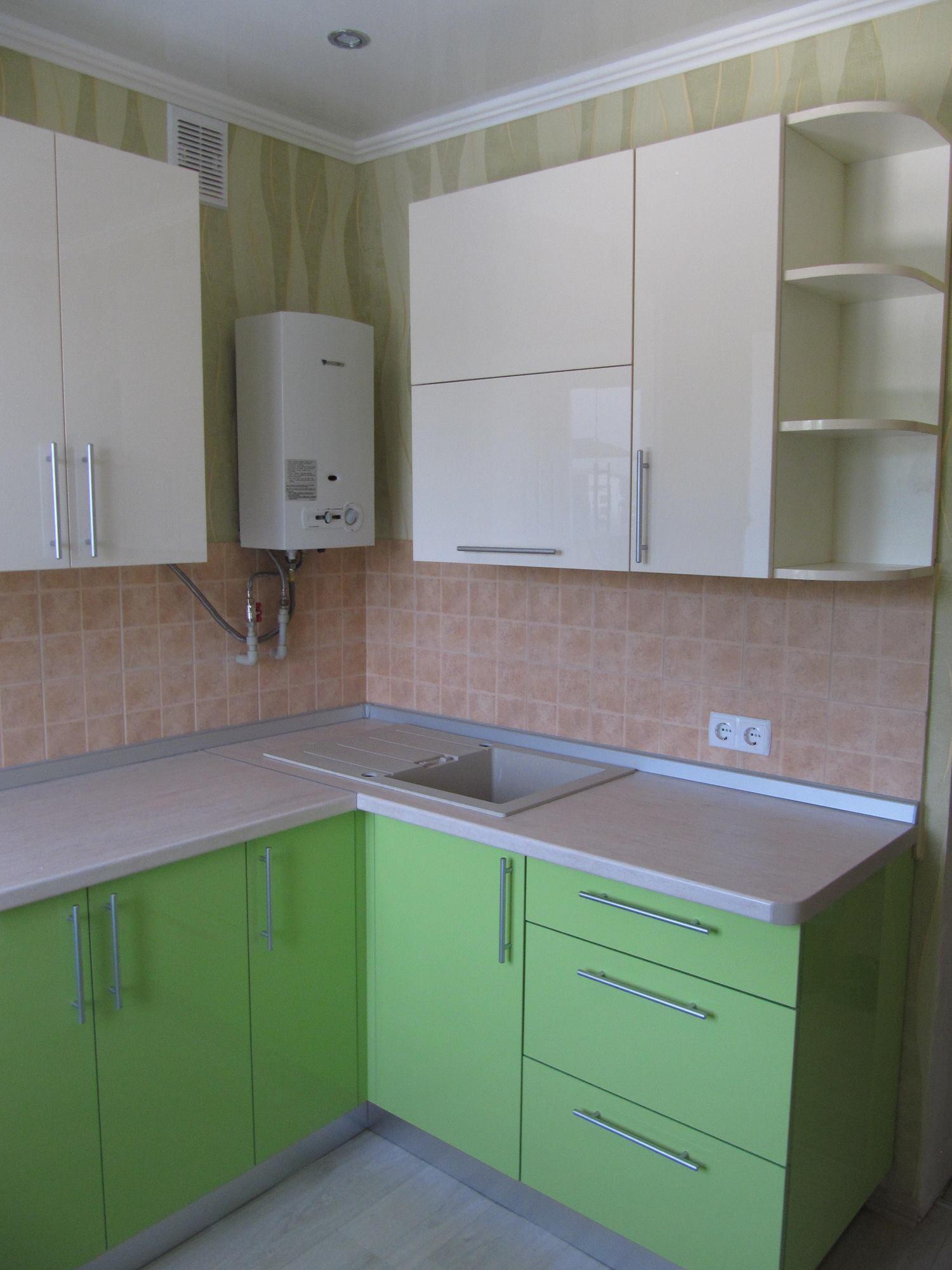 Кухня Борго