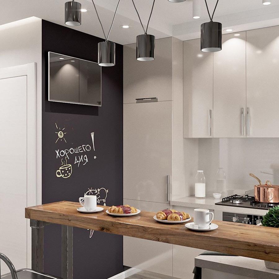 Кухня Альберти
