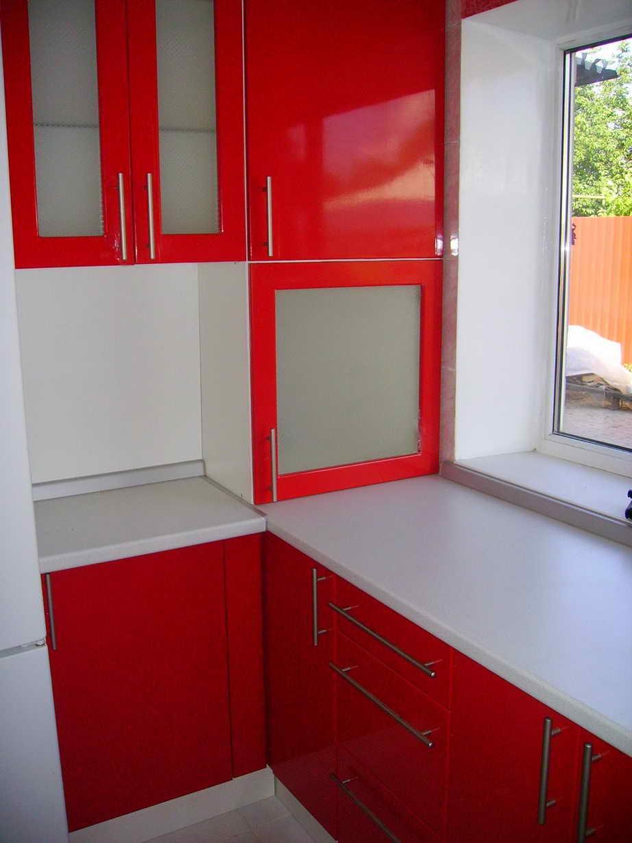 Кухня Янина