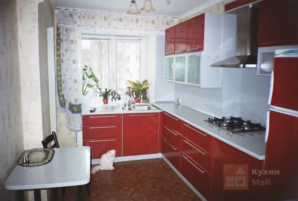Кухня Марта