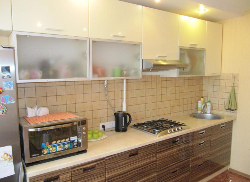 Кухня Фелиция