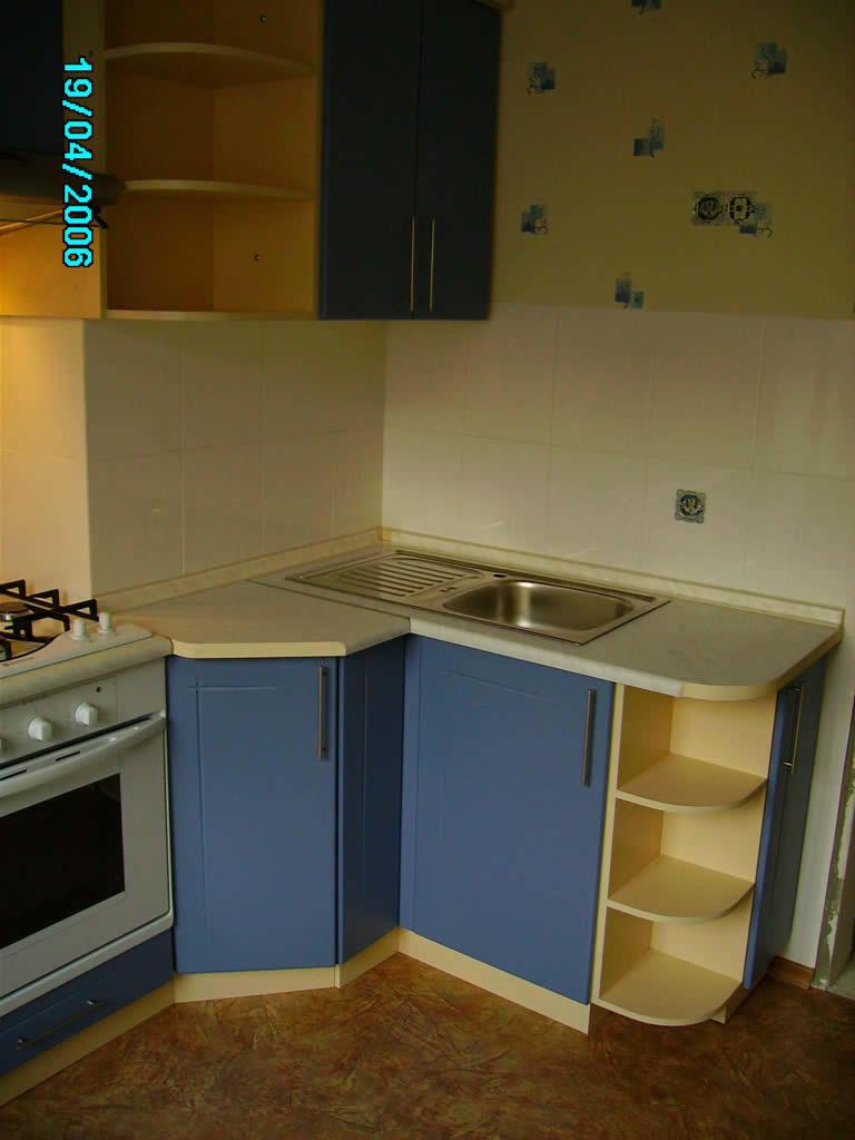 Кухня Бристоль