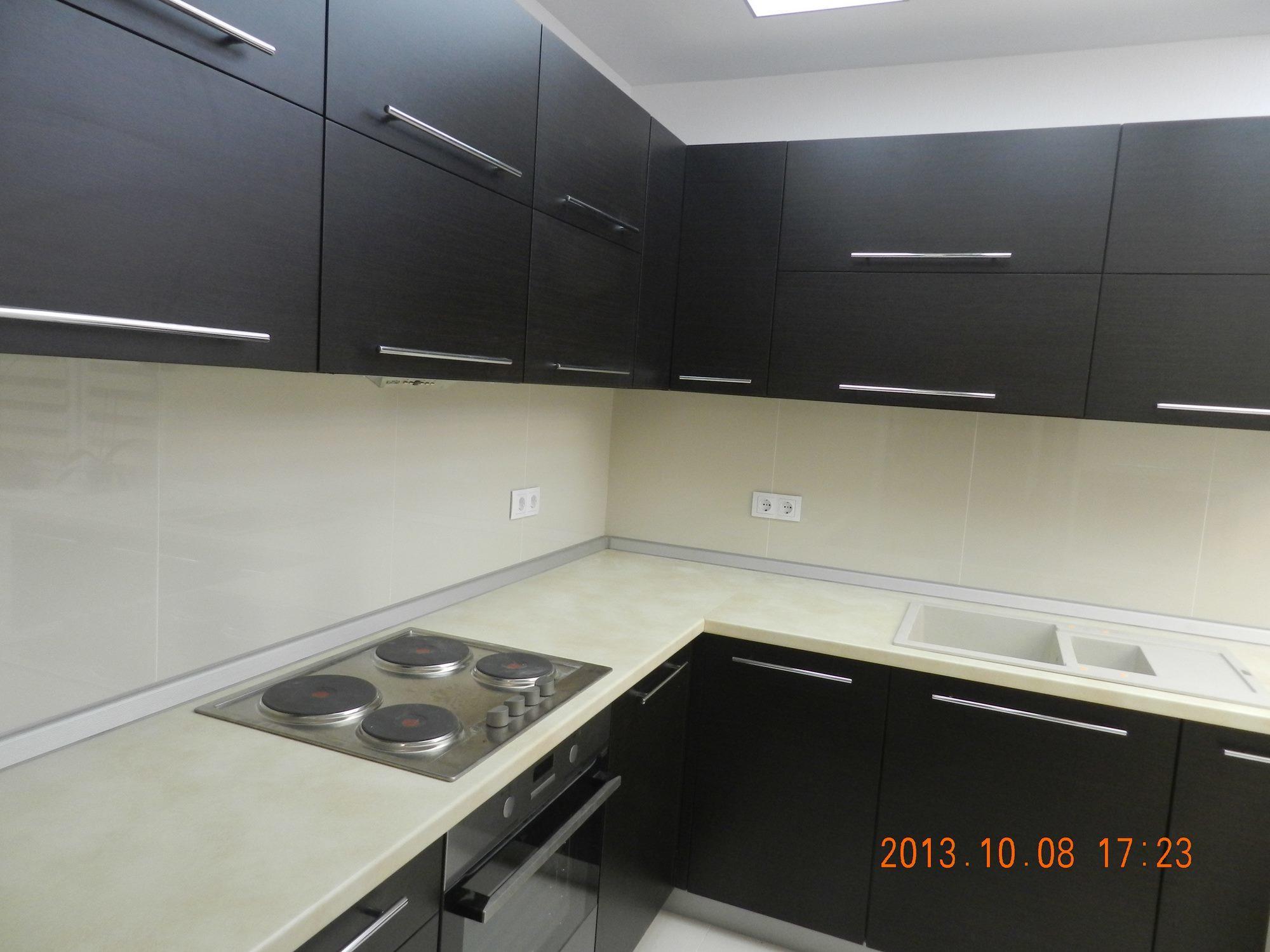 Кухня Делано