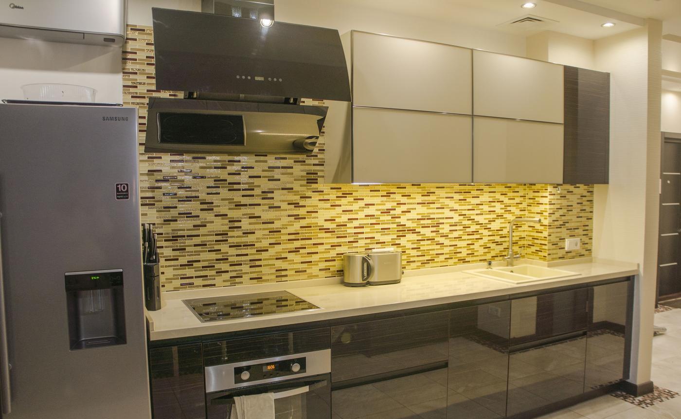 Кухня Данка
