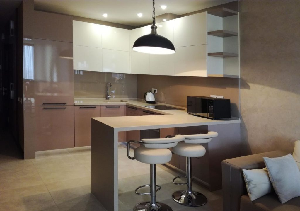 Кухня Кивиси