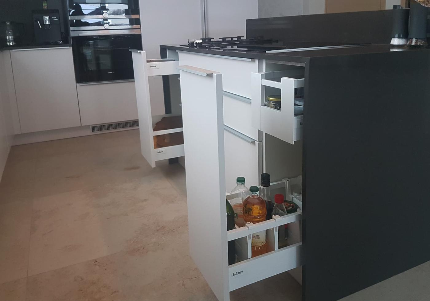 Кухня Креод