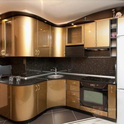 Кухня Золотой ключик