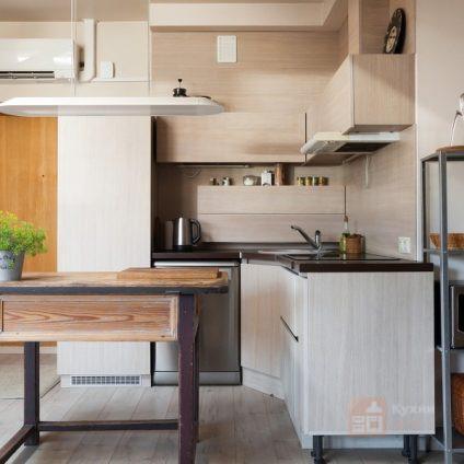 Кухня Бакпиа