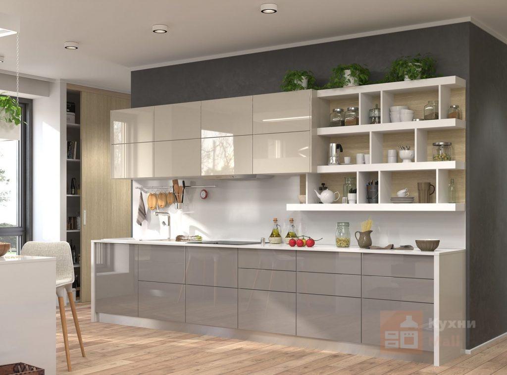 Кухня Нуга