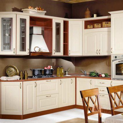Кухня Брауни