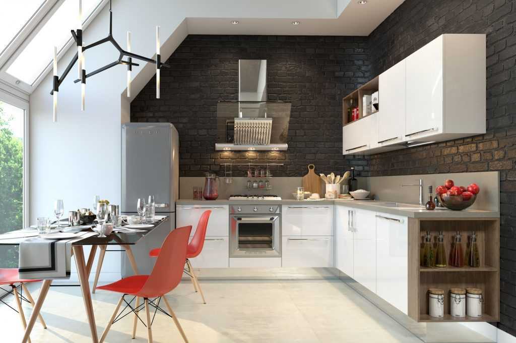 Кухня Анпан