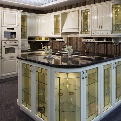 Кухня Мацис