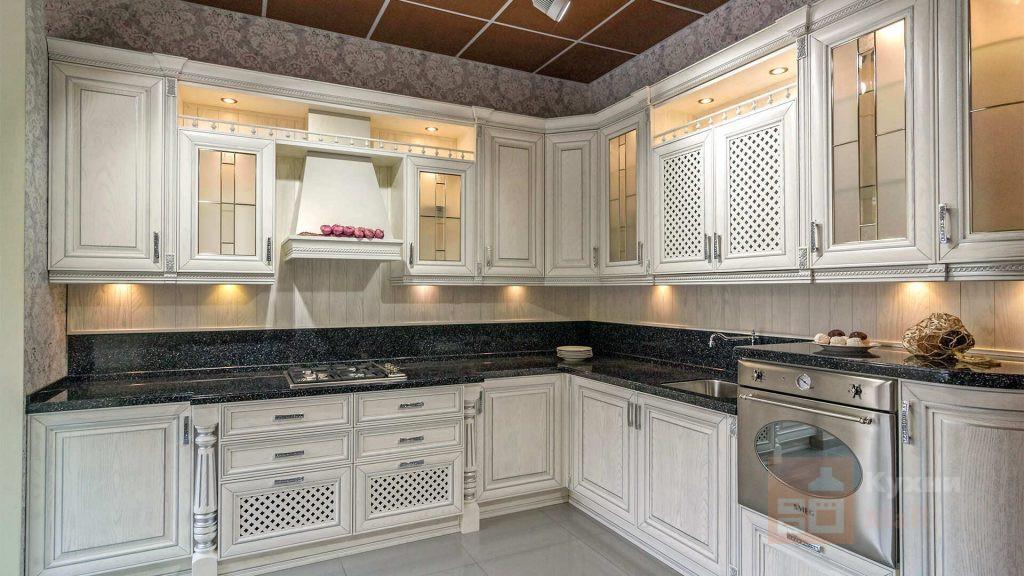 Кухня Спагеттини