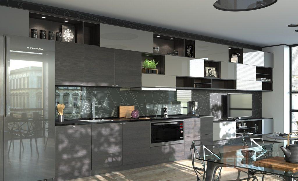 Кухня Тимьян