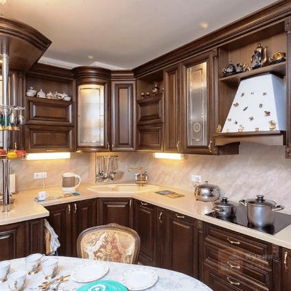 Кухня Помпельмус