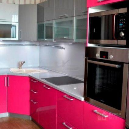Кухня Карамелька
