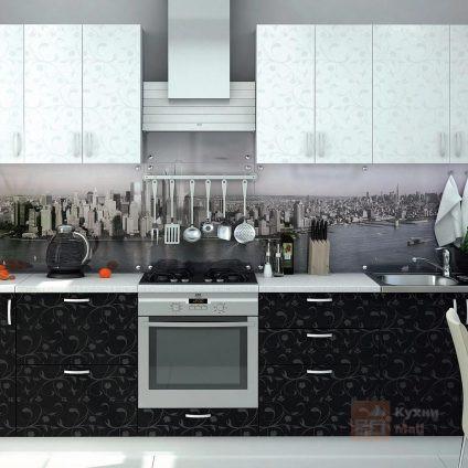 Кухня Сантол