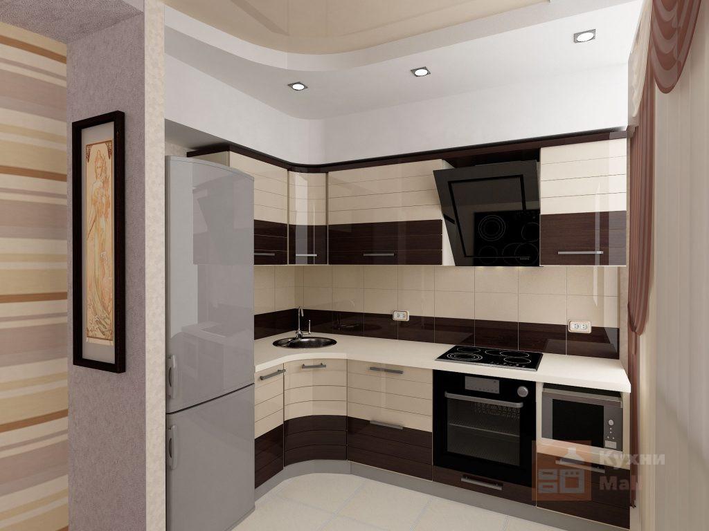 Кухня Шоколадный чизкейк