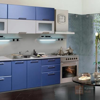 Кухня Голубика